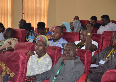 Pragmatic Research Workshop in LASU (112)