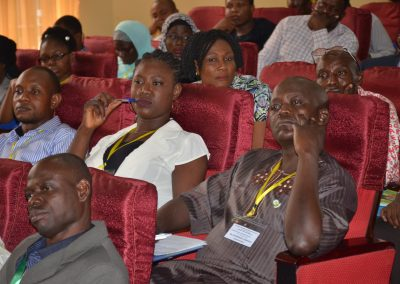 Pragmatic Research Workshop in LASU (125)