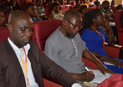 Pragmatic Research Workshop in LASU (137)