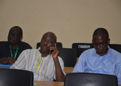 Pragmatic Research Workshop in LASU (14)
