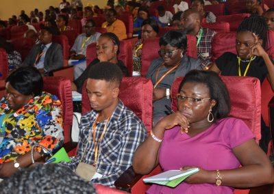 Pragmatic Research Workshop in LASU (140)