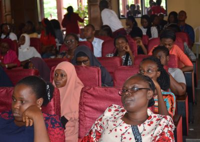 Pragmatic Research Workshop in LASU (143)