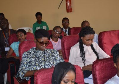 Pragmatic Research Workshop in LASU (144)
