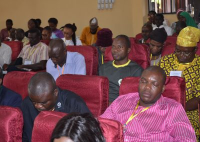 Pragmatic Research Workshop in LASU (147)