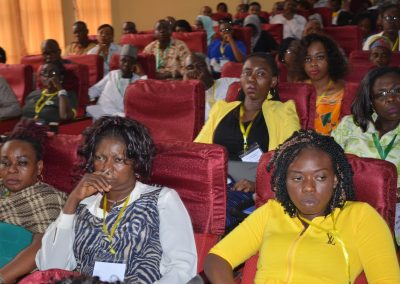 Pragmatic Research Workshop in LASU (149)
