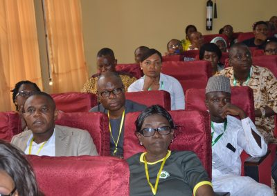 Pragmatic Research Workshop in LASU (154)