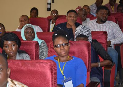 Pragmatic Research Workshop in LASU (155)