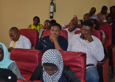 Pragmatic Research Workshop in LASU (157)