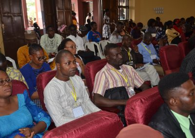 Pragmatic Research Workshop in LASU (160)