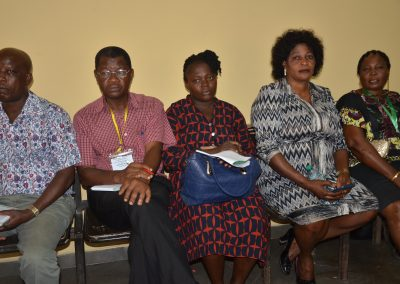 Pragmatic Research Workshop in LASU (161)