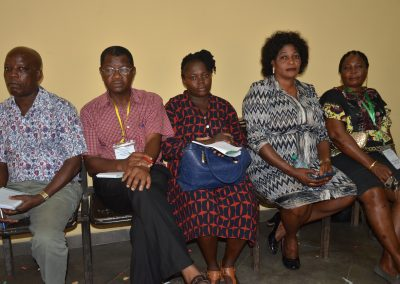 Pragmatic Research Workshop in LASU (162)