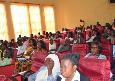Pragmatic Research Workshop in LASU (175)