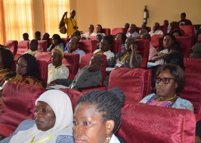 Pragmatic Research Workshop in LASU (176)