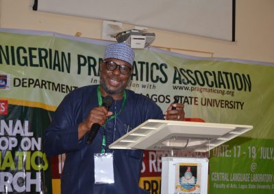 Pragmatic Research Workshop in LASU (192)