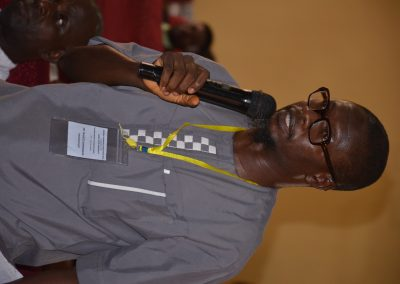 Pragmatic Research Workshop in LASU (203)