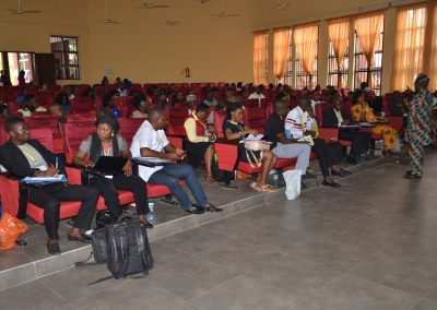 Pragmatic Research Workshop in LASU (209)
