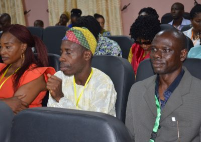 Pragmatic Research Workshop in LASU (223)