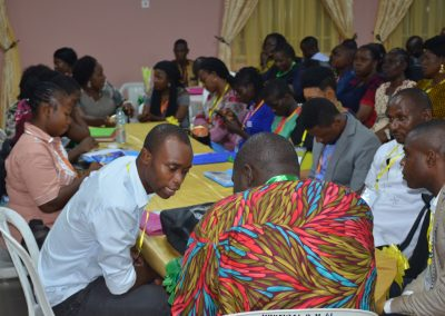 Pragmatic Research Workshop in LASU (225)