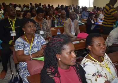 Pragmatic Research Workshop in LASU (31)
