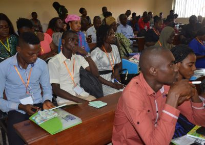 Pragmatic Research Workshop in LASU (33)