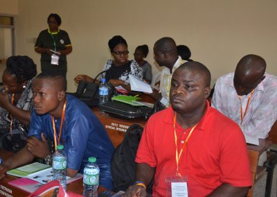 Pragmatic Research Workshop in LASU (35)