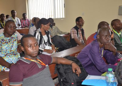 Pragmatic Research Workshop in LASU (37)