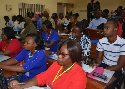Pragmatic Research Workshop in LASU (38)