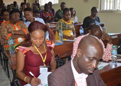 Pragmatic Research Workshop in LASU (39)