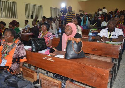 Pragmatic Research Workshop in LASU (41)