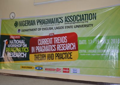 Pragmatic Research Workshop in LASU (51)