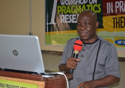 Pragmatic Research Workshop in LASU (55)