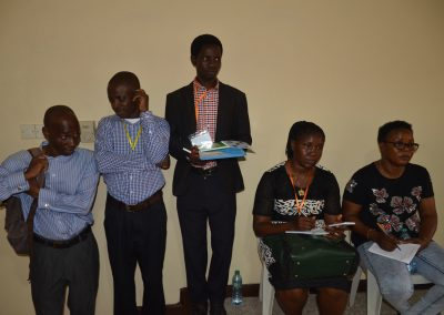 Pragmatic Research Workshop in LASU (56)