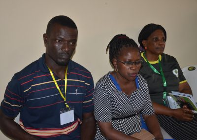 Pragmatic Research Workshop in LASU (57)
