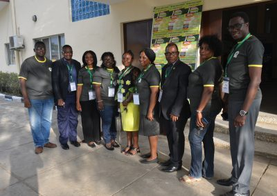 Pragmatic Research Workshop in LASU (66)
