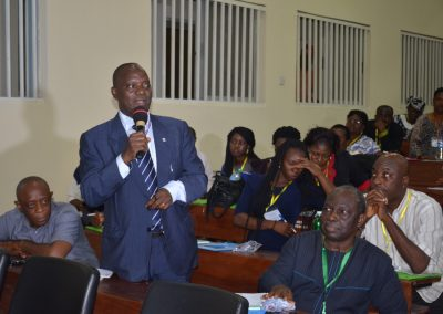 Pragmatic Research Workshop in LASU (76)