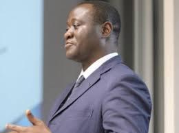 Prof. Akin Odebunmi